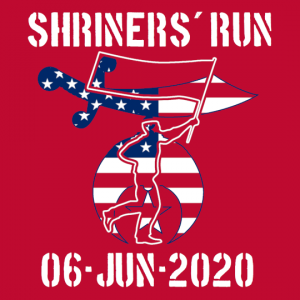 Shriners' Run