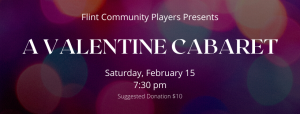 Valentine Cabaret
