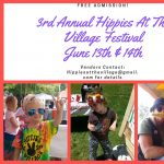 Hippies At The Village 3rd Annual Festival 2020