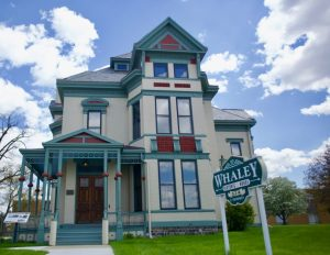 Whaley Historic House Museum Say Farewell to Summer Lawn Party Porch Concert featuring Bar None