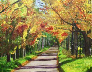 Landscape Painting Workshop
