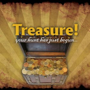 Treasure! Exhibit
