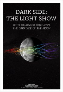 Dark Side: The Light Show