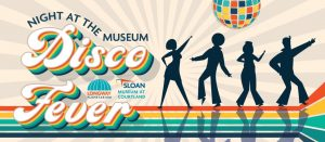Night At The Museum: Disco Fever