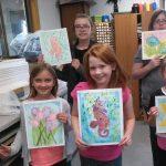 Childrens Arts & Crafts