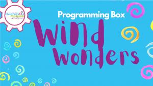 Facebook Live: Wind Wonders Virtual Programming