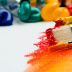 Acrylic Painting Classes
