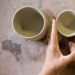 Hand Built Pottery (ages 14 & up)