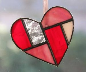 Stained Glass Holiday Make & Take Workshops