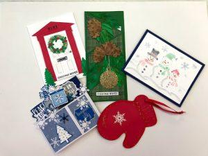 Holiday Card Workshop
