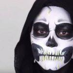 Halloween MakeUp Workshop