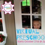 Virtual Preschool: Signs of Fall