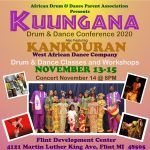 Kuungana Conference 2020
