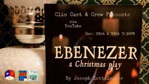 Ebenezer, A Christmas Play, by Joseph Zettelmaier