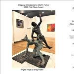 Greater Flint Arts Council All Media Members Exhibition