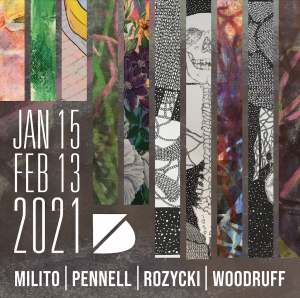 Milito | Pennell | Rozycki | Woodruff