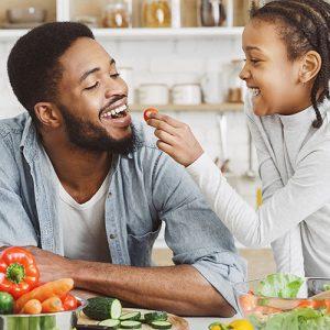 Happy, Healthy Habits