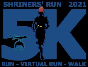Shriners' Run 5k