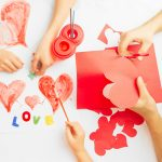 Maker Space Saturday: Valentine's Day Décor