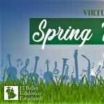 Spring Music & Dance Recital