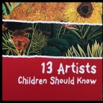 13: An Art Series for Children