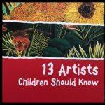 13: An Art Series for Children
