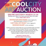 18th Annual AAA Cool City Art Auction
