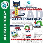 Flint Community Schools Kindergarten Transition Activities