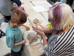 Kids Arts & Crafts Workshops