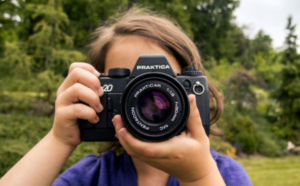 Photography Composition for Kids (ages 10+)