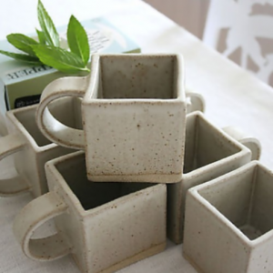 Coffee & Clay Pottery