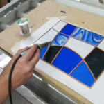Stained Glass Make & Take Workshop