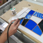 Stained Glass Make & Take 1-Day Workshop