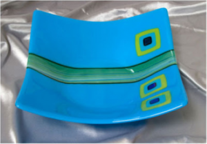 Glass Fusing 1-Day Workshop