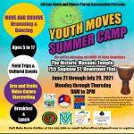 Youth Moves Summer Program