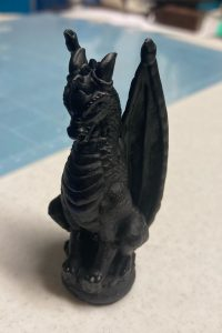 Beginners 3D Print Painting