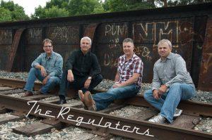 Swartz Creek Fine Arts summer concert series