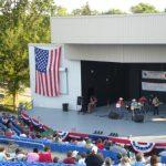 Clio Amphitheater Summer Concert Series 2021