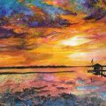 MICHIGAN ARTISTS INVITATIONAL EXHIBITION and ARTWALK