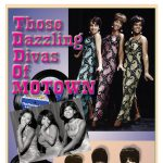 Auditions for Those Dazzling Divas of Motown