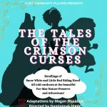 Flint Community Players Presents: Tales of the Crimson Curses