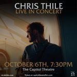 Chris Thile