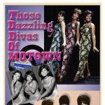 Those Dazzling Divas of Motown