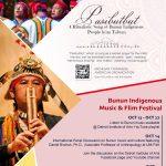 Bunun Indigenous Music & Film Festival