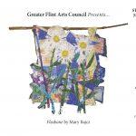 Studio Art Quilt Associates Michigan Members Exhibit