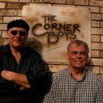 The Corner Boys R.M. Hyatt