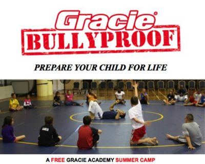 Bullyproof Camp