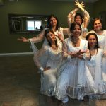 Bollywood Dance Interactive Session