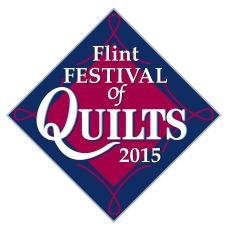 2015 Flint Festival of Quilts: Hoffman's Deco Deli