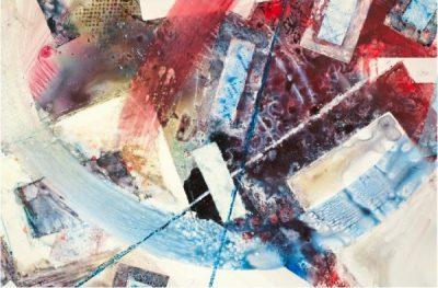 Experimental Watercolor Workshop